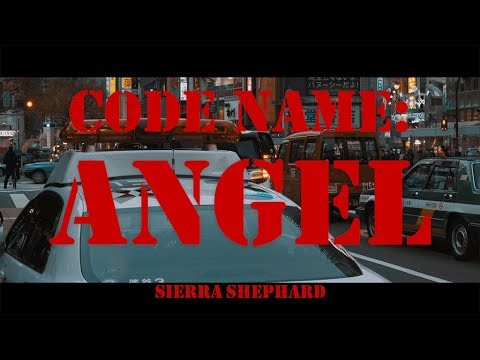 "Introducing: Sierra Shephard's ""Code Name: Angel"" | Shibuya, Tokyo | Zhiyun Crane 2"