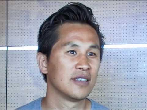 yogaservice.de: Interview mit Young-Ho Kim
