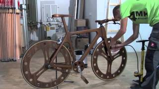 how to make bike