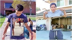 BEST Zach King Amazing Magic Compilation 2020 - Best Magic Trick Ever - Best Magic Show In The World