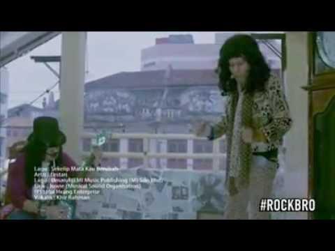 Rimba Bara - Sekelip Mata Kau Berubah-(LESTARI)  OST Rock Bro!