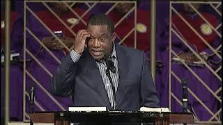 """Your Prayers Are Precious to God"" Guest Preacher - Pastor James Meeks"