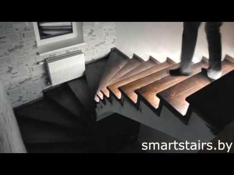 Комплект автоматической подсветки лестниц DoStep R 2