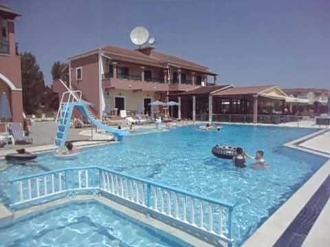 Spiros Apartments Sidari Corfu