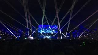 Gareth Emery at EDC Las Vegas 2016 - Full Set (Audio)