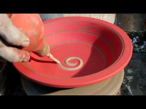 Νέο βίντεο στο κανάλι μας στο YouTube Sifounios Pottery
