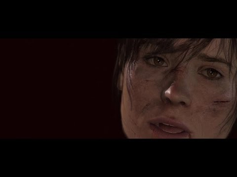 Beyond: Two Souls Announcement Trailer