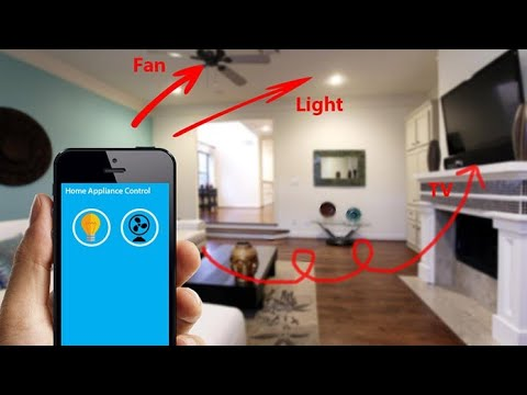 Home Automation - Arduino Bluetooth - Apps on Google Play