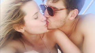 Bella Thorne & Gregg Sulkin | Vacation in Mexico | Full Video [HD]