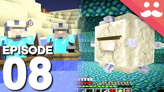Hermitcraft 5: Episode 8 - GUARDIAN KILLERS!