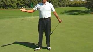 Amazing Trick Shots by Severiano Ballesteros
