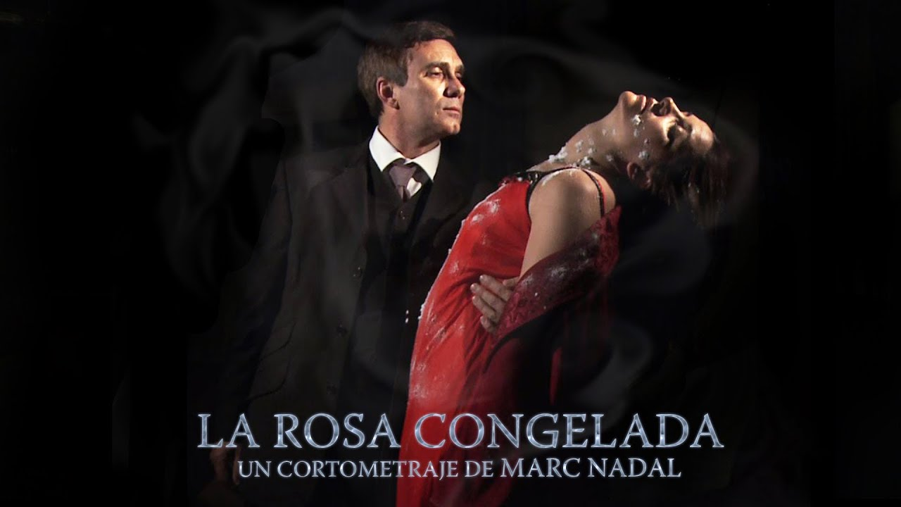La rosa congelada - pelicula de amor e infidelidad. - YouTube