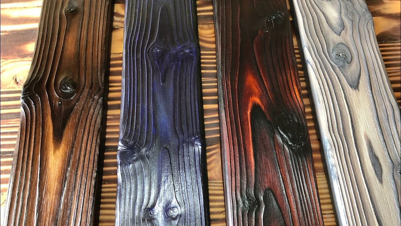 Diy Wood Burning Technique That S Not