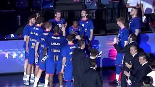 EuroLeague 10. Hafta: Anadolu Efes - AX Armani Exchange Olimpia Milan