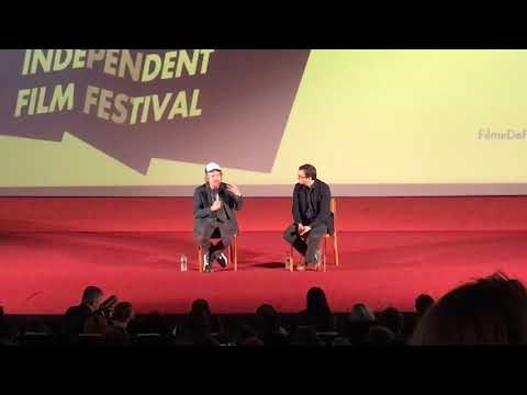 Ethan Hawke talks about Phillip Seymour Hoffman and director Sidney Lumet