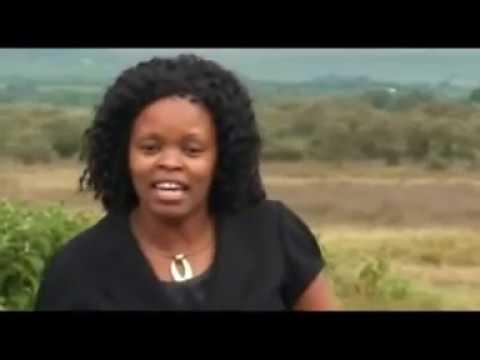 Jane Muthoni - Endia Na Aguri (Official Video)