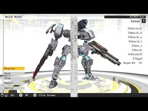 Damascus Gear Operation Tokyo HD - PART 9 |