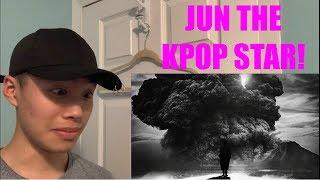 JUN - 'Admit' M/V Reaction