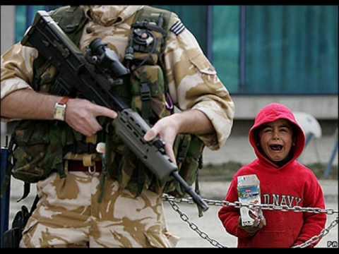 children of conflict in afghanistan essay