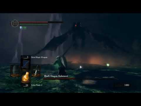 Dark Souls Remastered Gameplay Walkthrough