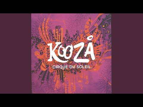 KOOZA Dance