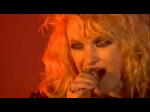 Goldfrapp - Ride A White Horse (Single Version - Alternative Doug Video)