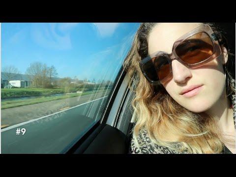 PALMS ►► MrsMartine VLOG #9