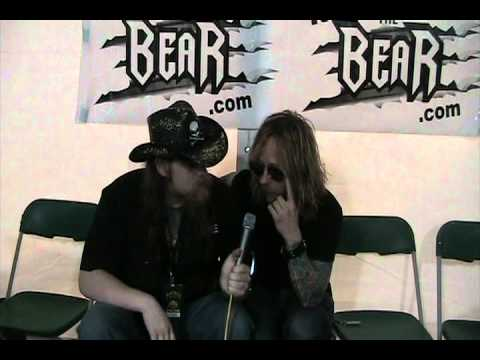 Drowning Pool Interview.avi