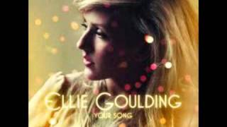 (Backing) Your Song- Ellie Goulding (Piano)