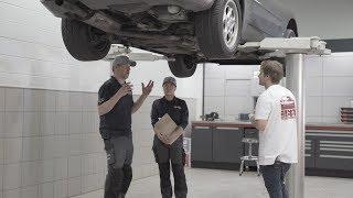 Porsche 944 Turbo Restoration: What is a transaxle?