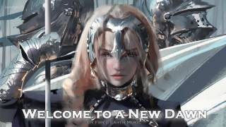 Скачать EPIC POP Welcome To A New Dawn By Fired Earth Music