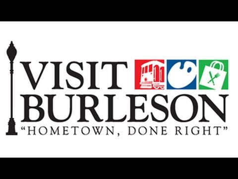Welcome to Burleson, Texas - Hometown, Done Right!
