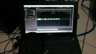Sampling Yamaha PSR - Lungset Kendang ala Cak Met New Pallapa