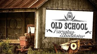 Héritages Old Farm/Machines N°4 (Partie2)