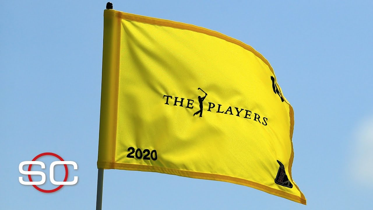 The PGA TOUR announced The PLAYERS Championship is ...