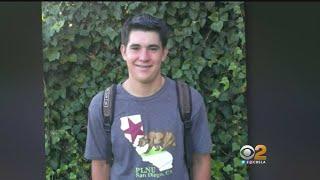 Borderline Bar Shooting Victim Remembered As A Hero