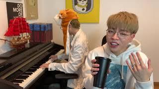 ĐỨC PHÚC x VIRUSS | YÊU ĐƯỢC KHÔNG - LIVE PIANO