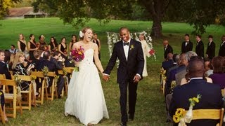 Best Interracial Wedding Ever- Carlton & Ansley HD