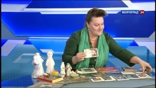 видео ГБУК «Волгоградский областной краеведческий музей»