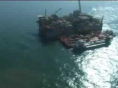 Il Rigassificatore Adriatic LNG