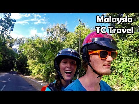 Malay Peninsula - Travel Adventures | HD