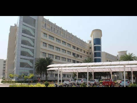 SYMBIOSIS UNIVERSITY, INDORE VIRTUAL CAMPUS TOURS