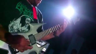 """Rehearse  - I'am Genocide  Live At """"the Beast Gathering Iii"""" Mydm"""