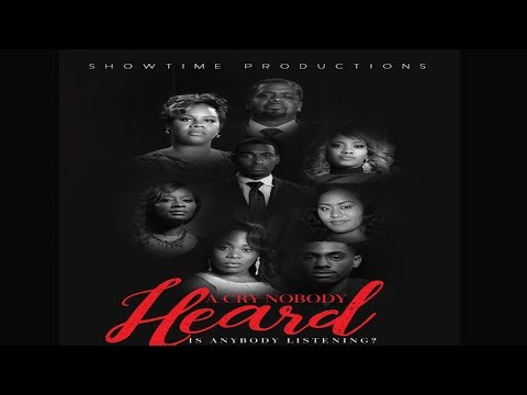 Showtime Productions - A Cry Nobody Heard