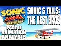 Download Sonic & Tails: the best bros || Sonic Mania Adventures part 2 animation analysis