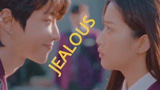 Download lagu Suho & Seojun & Jugyeong | JEALOUS [True Beauty]