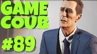 GAME COUB #89 | Баги, Приколы, Фейлы | d4l