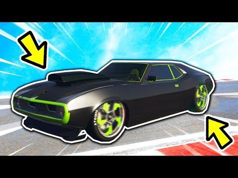🔴 קונים את הרכב החדש והמטורף הזה במעל $1,000,000 ב GTA V! (תחרות שיפורי מכוניות ב GTA V!)