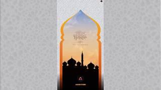 Template Idul Fitri (free Download)