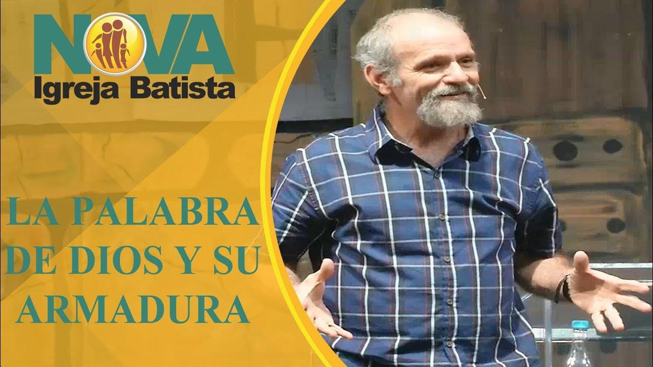 LA PALABRA DE DIOS Y SU ARMADURA